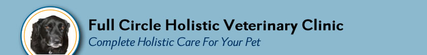 Full Circle Holistic Veterinary Clinic